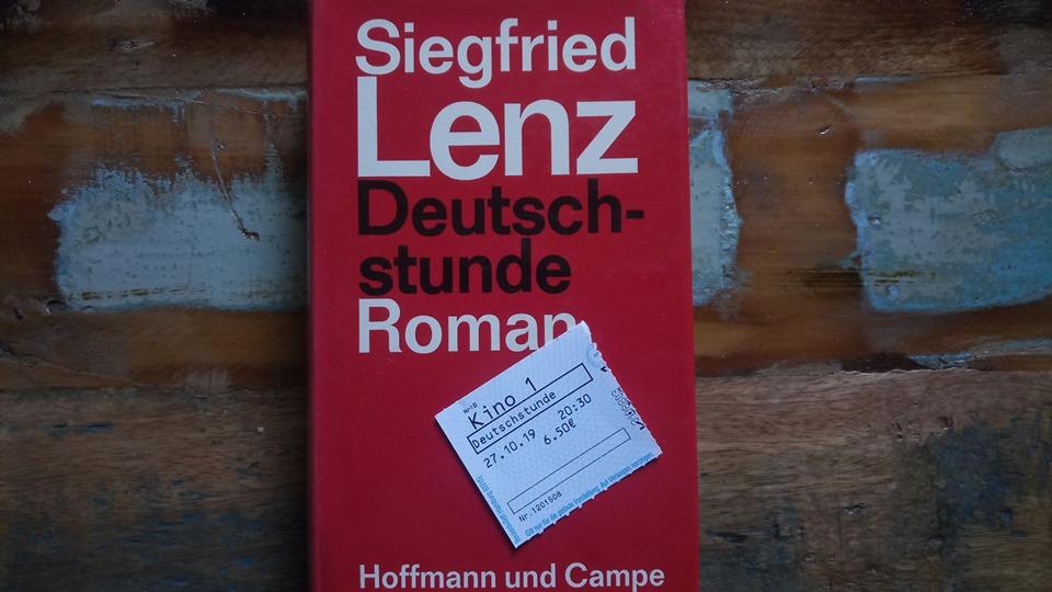 Deutschstunde – wirklich großes Kino!